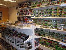 Winkel Jagersma Miniaturen