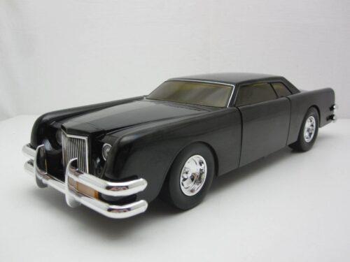 Lincoln_George_Barris_Car_Jagersma_Miniaturen_Modelauto's