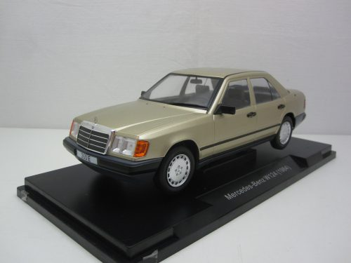 MB_w124_260E_Jagersma_Miniaturen_Modelauto's