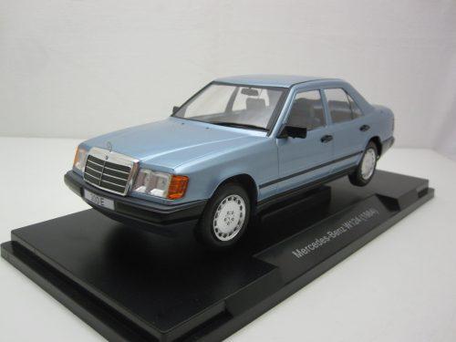 MB_w124_300E_Jagersma_Miniaturen_Modelauto's