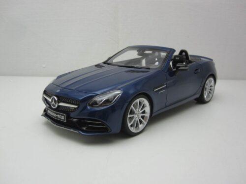 Mercedes_Benz_AMG_SLC43_(R172)(GT233_Jagersma_Miniaturen_Modelauto's