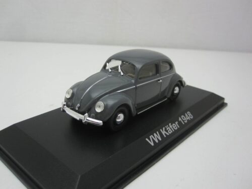 Volkswagen_VW_Kever_Jagersma_Miniaturen_Modelauto's