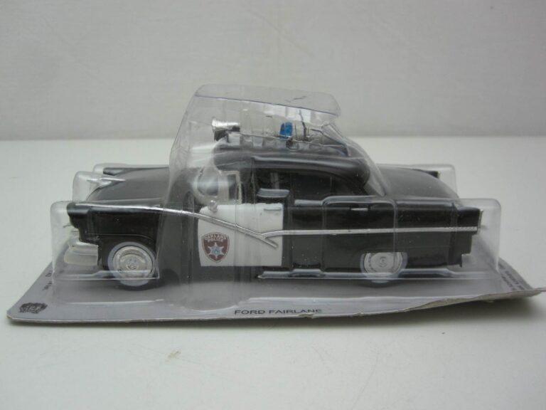 Ford_Fairlane_Police_Jagersma_Miniaturen_Modelauto's