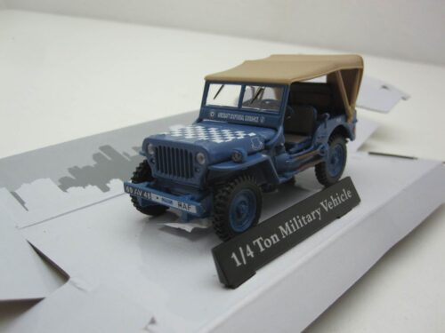 Jeep_Willys_Jagersma_Miniaturen_Modelauto's