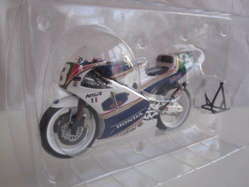 Honda_NSR250_Jagersma_Miniaturen_Modelauto's