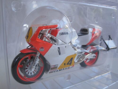 Yamaha_YZR500_Jagersma_Miniaturen_Modelauto's