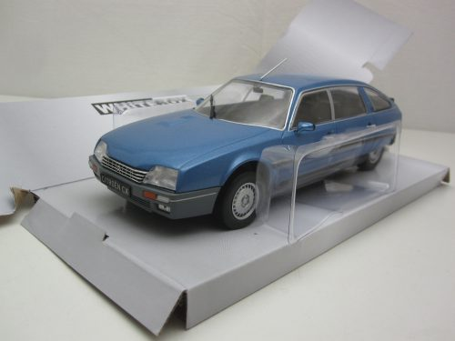 Citroën_CX _250_Prestige_Ph.2_Jagersma_Miniaturen_Modelauto's