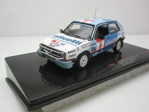 Volkswagen_VW_Golf_2_Gti_16V_Jagersma_Miniaturen_Modelauto's