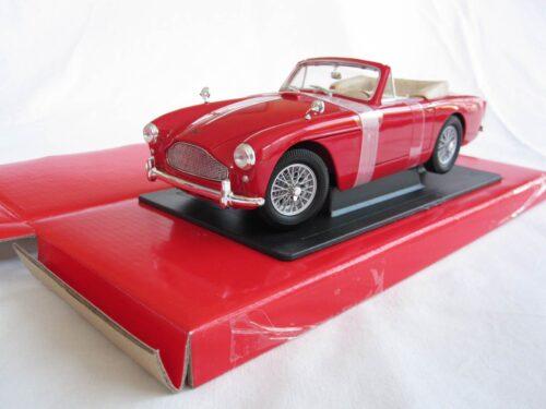 Aston_Martin_DB2-4_Cabrio_Jagersma_Miniaturen_Modelauto's