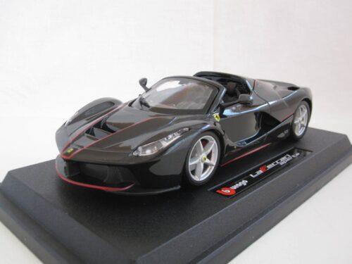 Ferrari_LaFerrari_Aperta_Jagersma_Miniaturen_Modelauto's