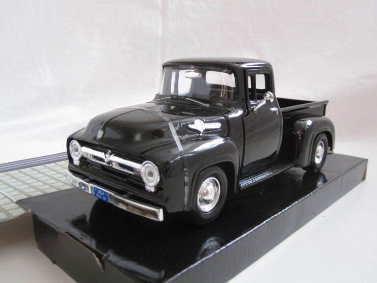 Ford_F100_PU_Pick_Up_Jagersma_Miniaturen_Modelauto's