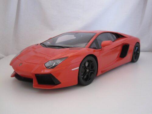 Lamborghini_Aventador_LP700_Jagersma_Miniaturen_Modelauto's