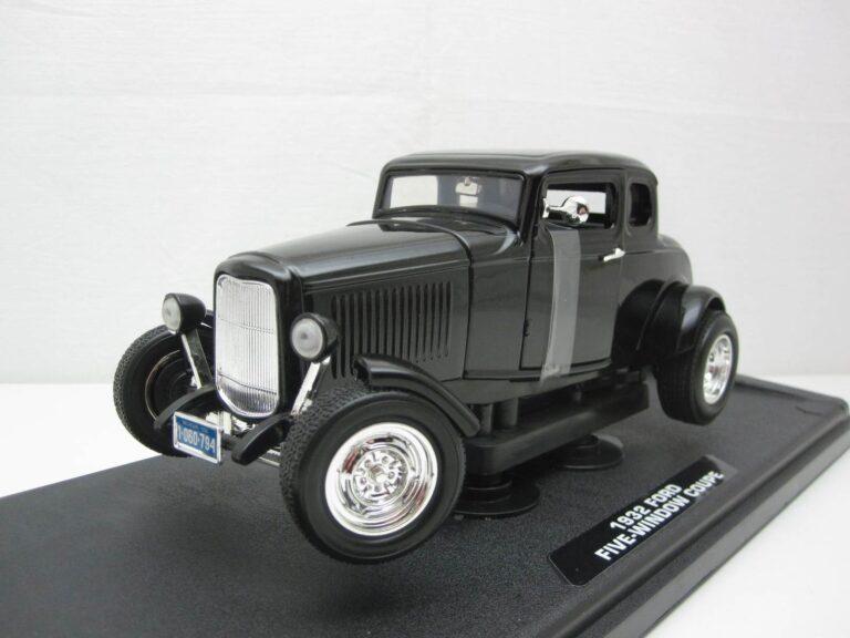 Ford_Coupé_5_window_hot_rod_mmax73171bk_Jagersma_Miniaturen_Modelauto's