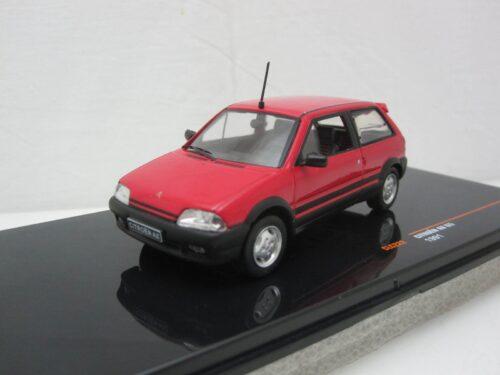 Citroën_AX_Gti_Jagersma_Miniaturen_Modelauto's