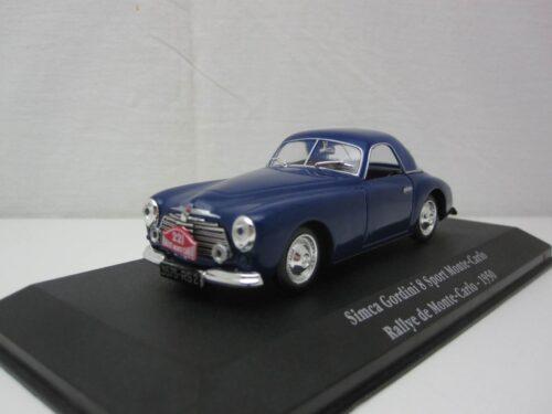 Simca_Gordini_8_Sport_RMC_#221_atl2235003_Jagersma_Miniaturen_Modelauto's