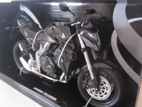 Honda_CB1000R_Jagersma_Miniaturen_Modelauto's