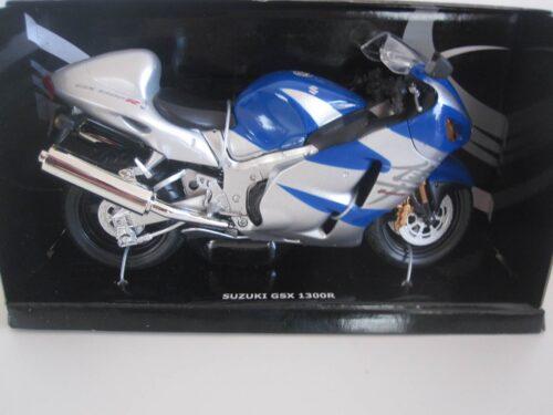 Suzuki_GSX _1300R_Jagersma_Miniaturen_Modelauto's