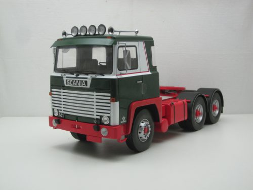 Scania_LBT141_trekker_Jagersma_Miniaturen_Modelauto's