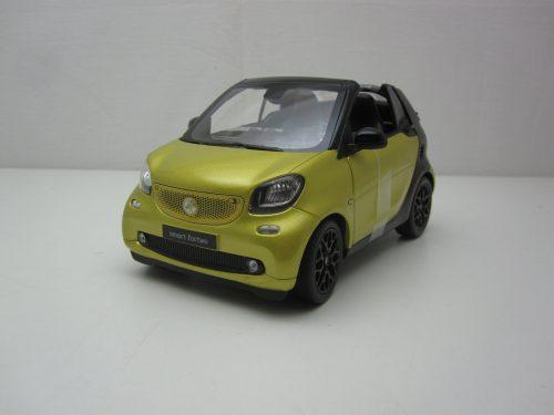 Smart_Fortwo_Jagersma_Miniaturen_Modelauto's