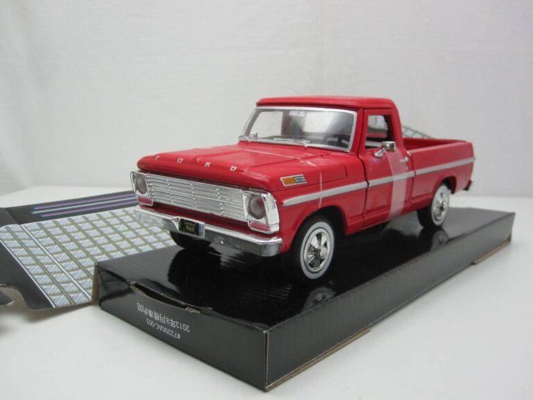 Ford_F-100_PU_Pick_Up_Jagersma_Miniaturen_Modelauto's