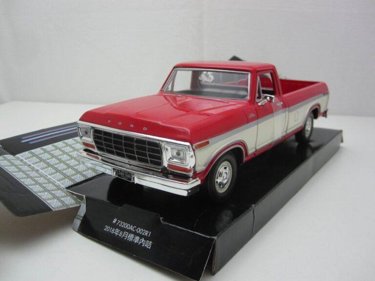 Ford_F-150_PU_Pick_up_Custom_Jagersma_Miniaturen_Modelauto's