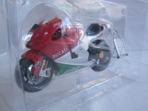 Ducati_Desmosedic_Jagersma_Miniaturen_Modelauto's