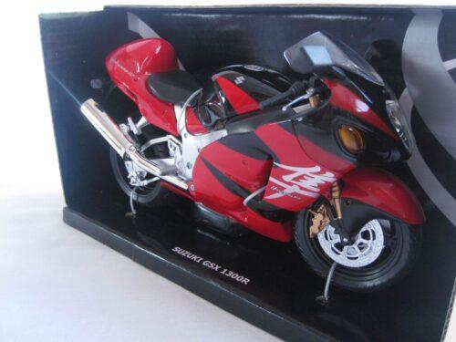 Suzuki_GSX_1300R_Jagersma_Miniaturen_Modelauto's