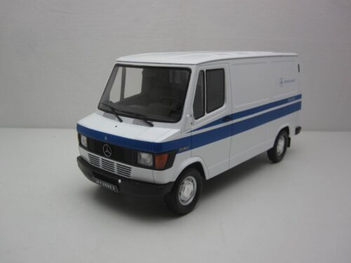 Mercedes-Benz _208D_Bestel_MB-Service_1988_kkdc180302_Jagersma_Miniaturen_Modelauto's