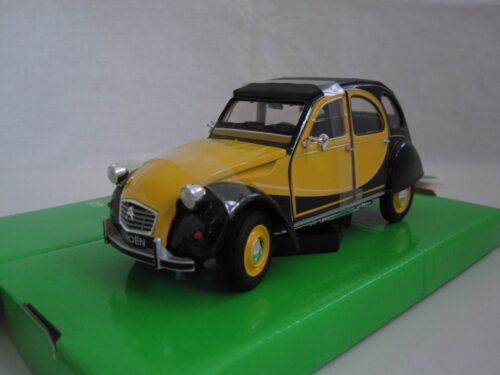 Citroën_2CV_Charleston_wly24009chay_Jagersma_Miniaturen_Modelauto's