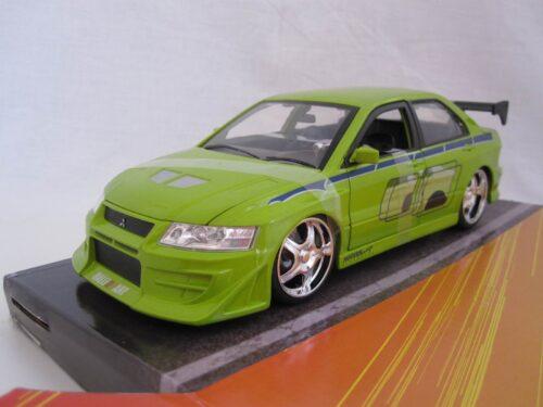 Mitsubishi_Lancer_EvoVII_jada99788_Jagersma_Miniaturen_Modelauto's