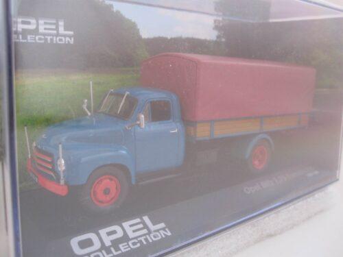 Opel_Blitz_1,75_ton_laadbak_Blitz52b_Jagersma_Miniaturen_Modelauto's