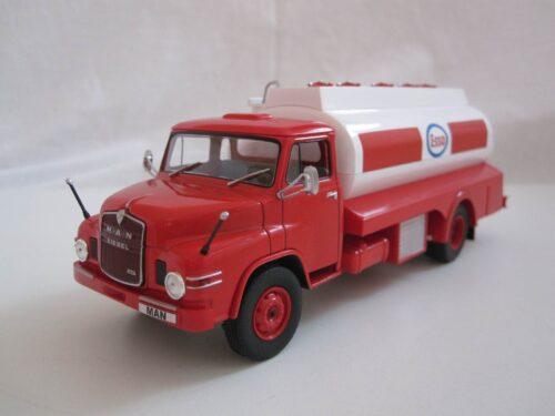 MAN_Diesel_626_tankwagen_MANesso_Jagersma_Miniaturen_Modelauto's