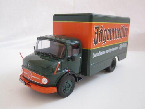 Mercedes_Benz_L911_Bakwagen_MB911jagermeister_Jagersma_Miniaturen_Modelauto's