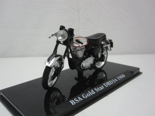 BSA_Gold_Star_DBD34_1960_atl4658104_Jagersma_Miniaturen_Modelauto's