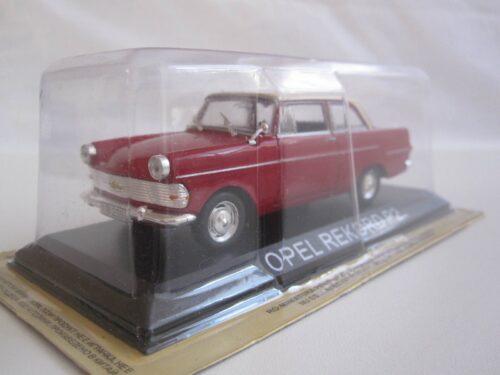 Opel_Rekord_P2_oprekp2r62_Jagersma_Miniaturen_Modelauto's