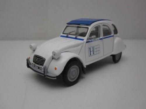 Citroën_2CV_Hachette_atlCitr2cvhac_Jagersma_Miniaturen_Modelauto's