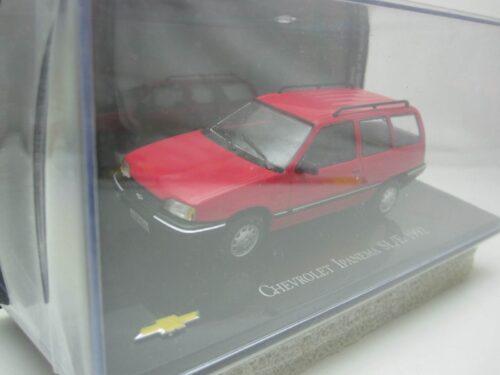 Chevrolet_Ipanema_SL/E_chevipan92r_Jagersma_Miniaturen_Modelauto's