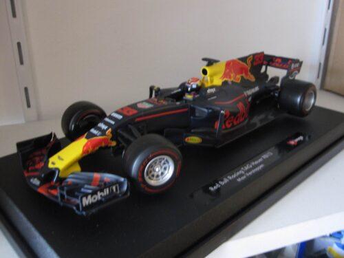 Red_Bull_RB13_F1_#33_Max_Verstappen_bura18002V18_Jagersma_Miniaturen_Modelauto's