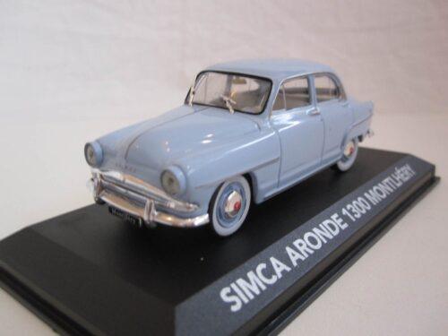 Simca_Aronde_1300_Monthérly_atl2147206_Jagersma_Miniaturen_Modelauto's
