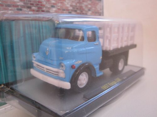 Fargo COE Flatbed_Jagersma_Miniaturen_Modelauto's