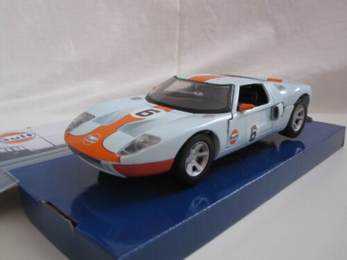 Ford GT Concept #6 Gulf 2004 mmax79641