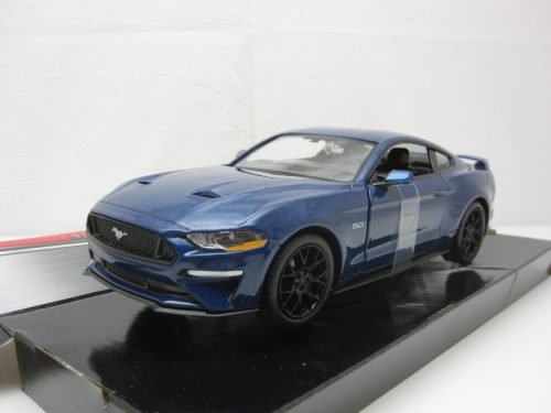 Ford Mustang 5.0 GT 2018 mmax79352b