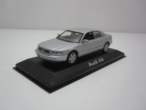 Audi_A8_2000_mcd00615001_Jagersma_Miniaturen_Modelauto's