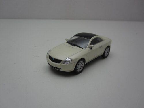 Lancia_Fulvia_Concept_2003_LanfulC03wh_Jagersma_Miniaturen_Modelauto's