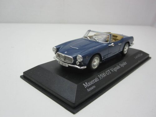 Maserati_3500_GT_Vignale_Spider_1961_mc400123230_Jagersma_Miniaturen_Modelauto's