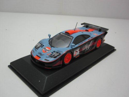 McLaren F1 GTR #2 Nürburgring 4h_1997_mc530174302_Jagersma_Miniaturen_Modelauto's