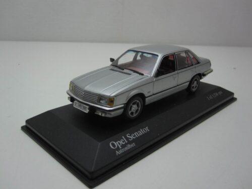 Opel_Senator_1980_mc400045101_Jagersma_Miniaturen_Modelauto's