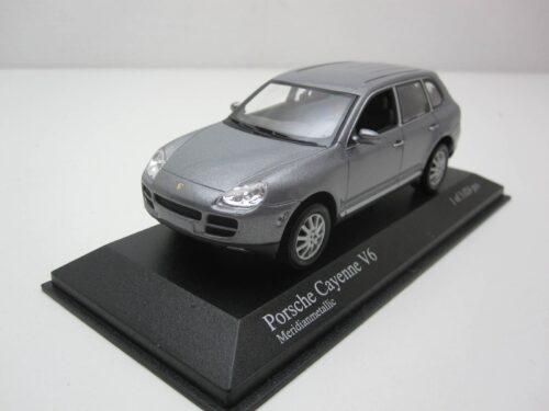 Porsche_Cayenne_V6_2003_mc400061010_Jagersma_Miniaturen_Modelauto's