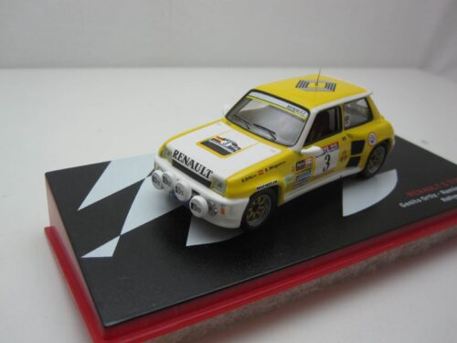 Renault_5 Turbo #3 Rally RACE_1983_r5t#3Y83