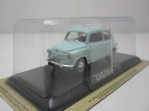 Zastava_750_Fica_1968_750fica68lbl_Jagersma_Miniaturen_Modelauto's